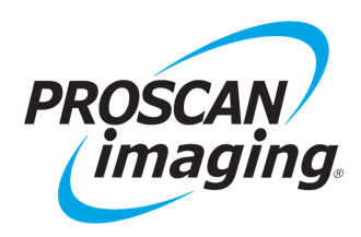 Proscan Imaging logo